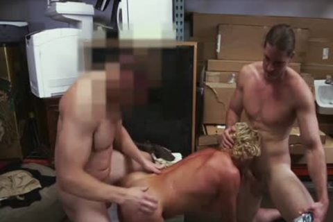 GPW blond Muscle Surfer dude Needs specie