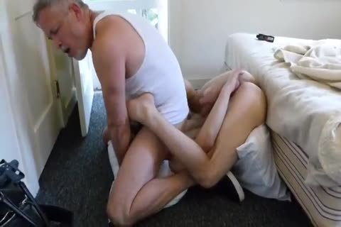 Daddy Likes It When that dude Let Me Stick All His schlong In