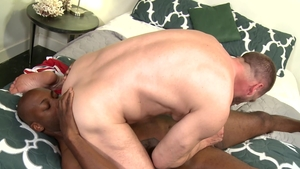 ExtraBigDicks.com - Pierced and inked Osiris Blade ass pounded