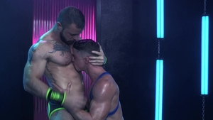 HotHouse.com: Very hot Skyy Knox gets drilled