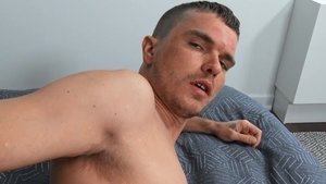 Str8chaser.com - American Joel Mason is brown hair straight