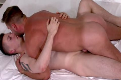 Hans Berlin And Tyler Rush (DE P2)