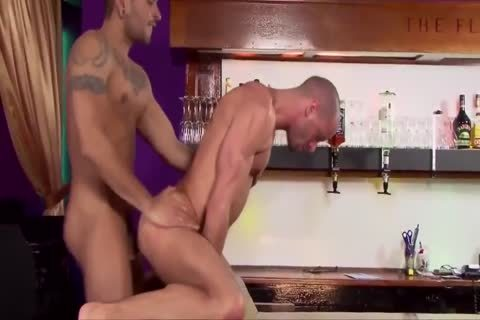 Lucio Saints And Tony Axel (gd P4)